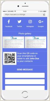 Best Business Cards Site:reddit.com/r/churning Digital Business Card In 5 Minutes Line Digital Business