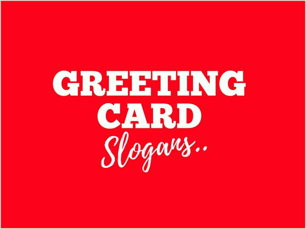 Best Business Cards Slogans Construction 188 Catchy Greeting Card Business Slogans & Taglines