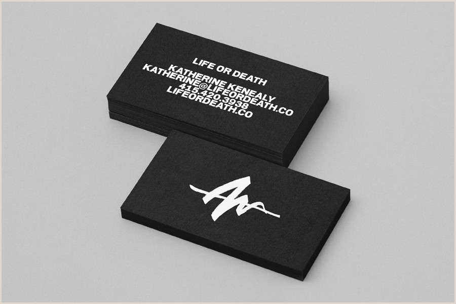 Best Business Cards Studies The Best Business Card Designs No 9 — Bp&o