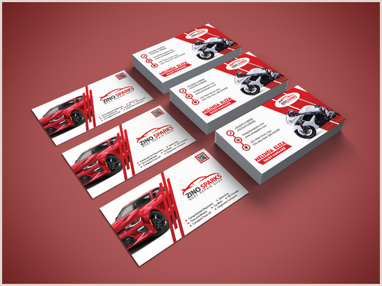 Best Business Cards That Don Count Towards 5/24 Design A Creative Business Card In 24 Hours For £5 Femstic
