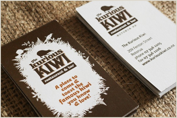 Best Business Cards To Earn Points At Restaurants 25 Restaurant Business Cards Designs Inspirationfeed