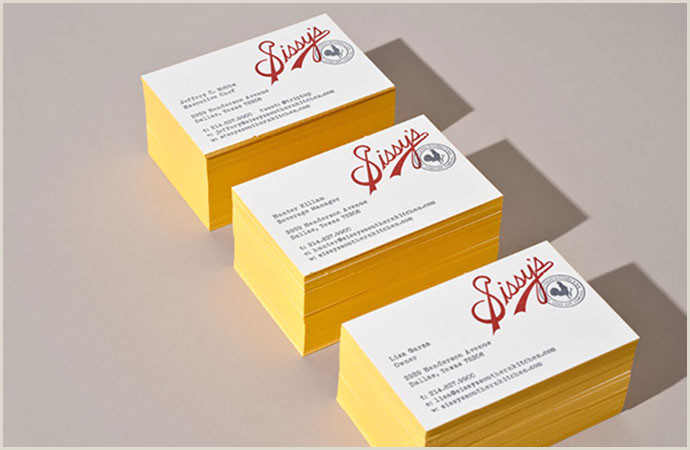 Best Business Cards To Earn Points At Restaurants 60 Eye Catching Restaurant Business Card Designs – Bashooka