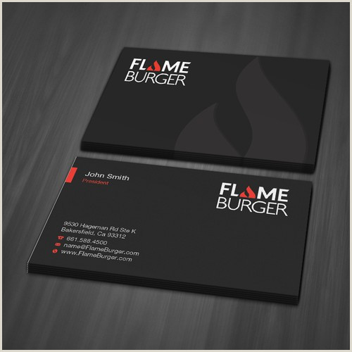 Best Business Cards To Earn Points At Restaurants New Restaurant Business Card Business Card Contest