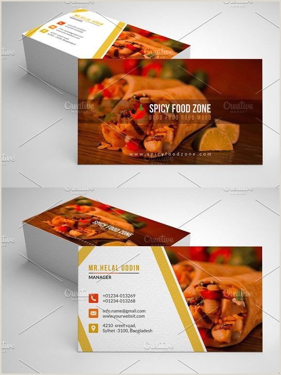 Best Business Cards To Earn Points At Restaurants Restaurant Business Card