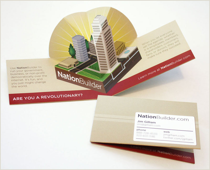 Best Business Cards? Top 25 Of The Most Innovative And Inspirational 3d Business