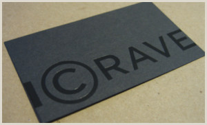 Best Business Cards Uncoated Or Matte Glossy Vs Matte Business Cards