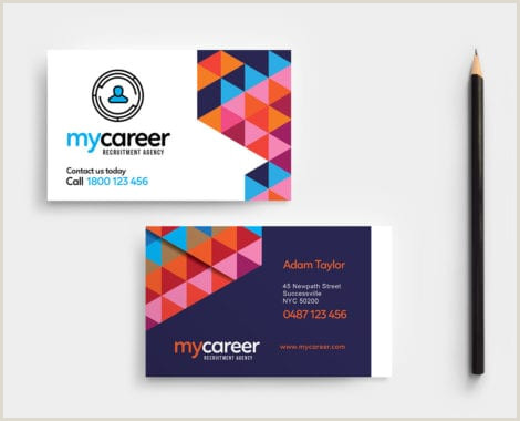 Best Business Cards Video Production Videographer Business Card Template In Psd Ai & Vector