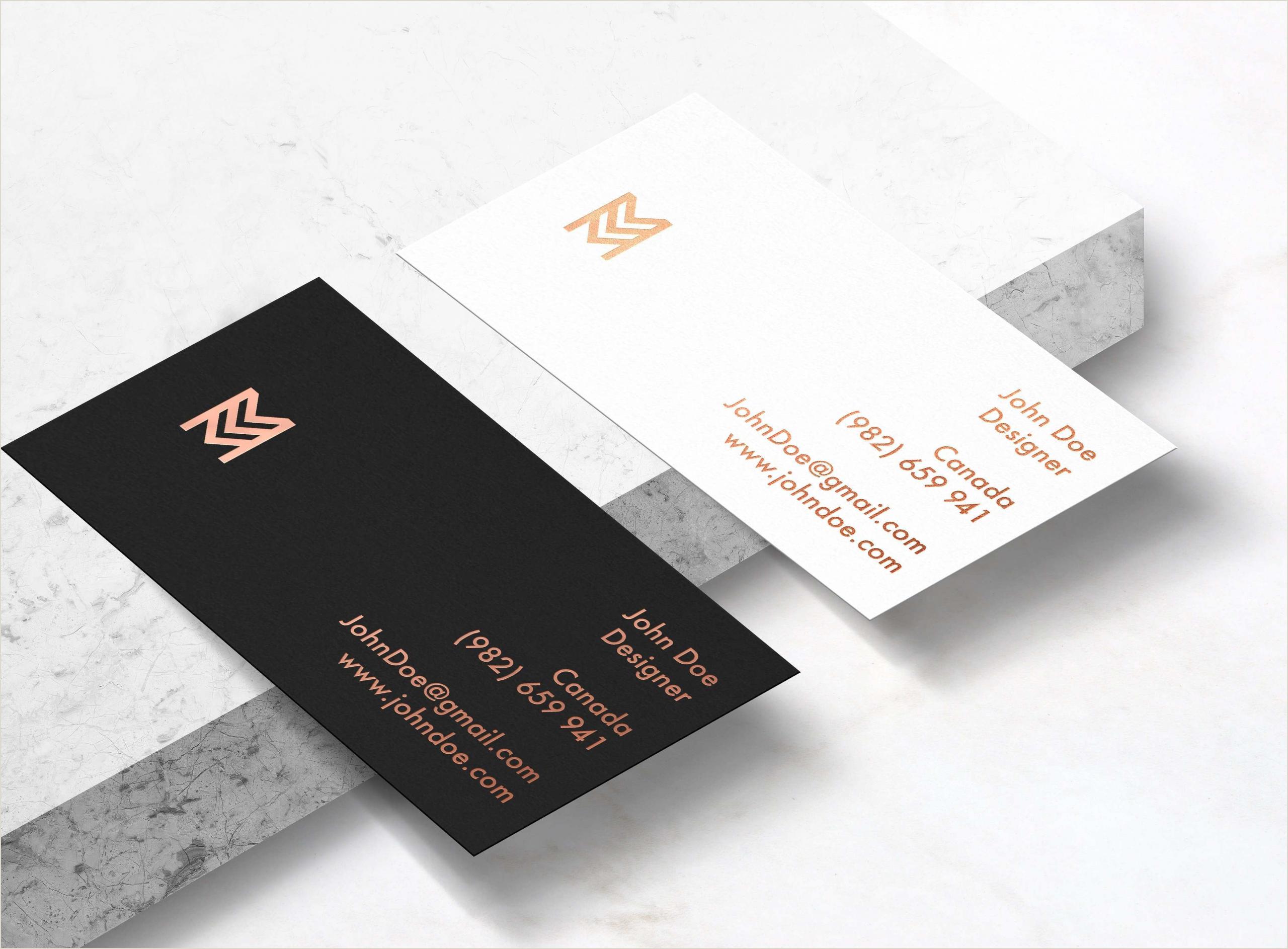 Best Business Cards Vistaprint Editors Choice Business Card Template Shop Vistaprint