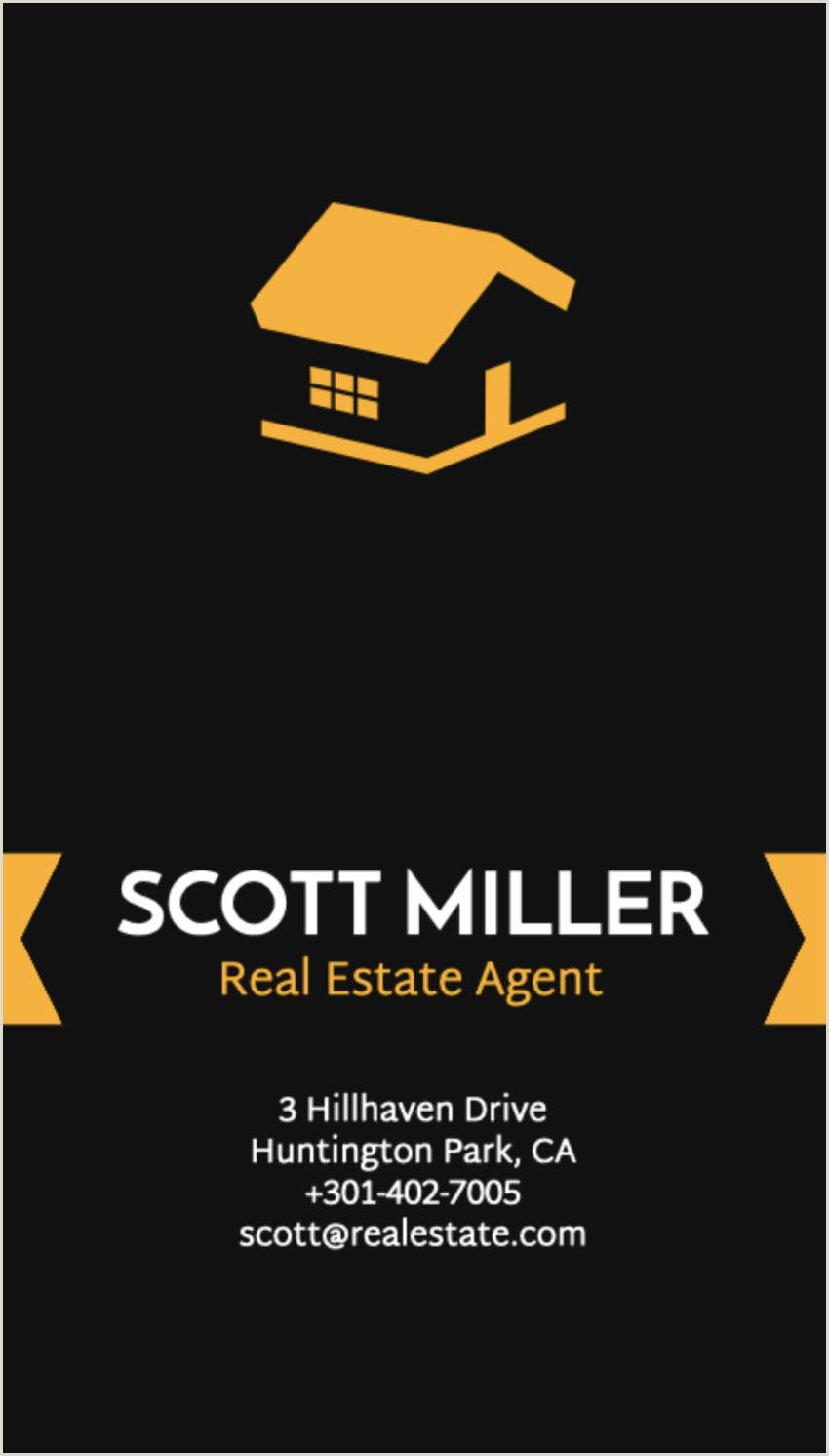 Best Business Cards We Buy Houses 25 Best Real Estate Business Card Designs Unique Ideas For