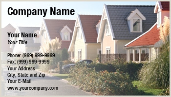 Best Business Cards We Buy Houses We Houses Business Cards