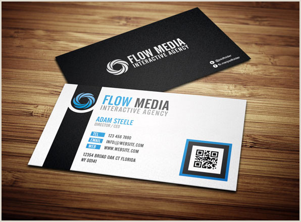 Best Business Cards Website 30 Cool But Still Free Business Cards