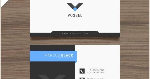 Best Business Cards Website Más De Un Mill³n De Vectores Gratis Psd Fotos E Iconos