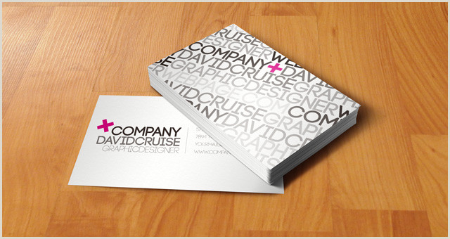 Best Business Cards Websites 30 Cool But Still Free Business Cards