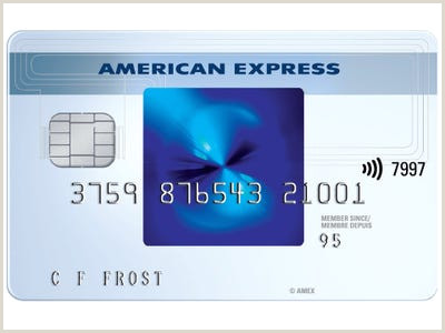 Best Business Cards With 670 Credit Score The Blue Business Plus Credit Card From American Express