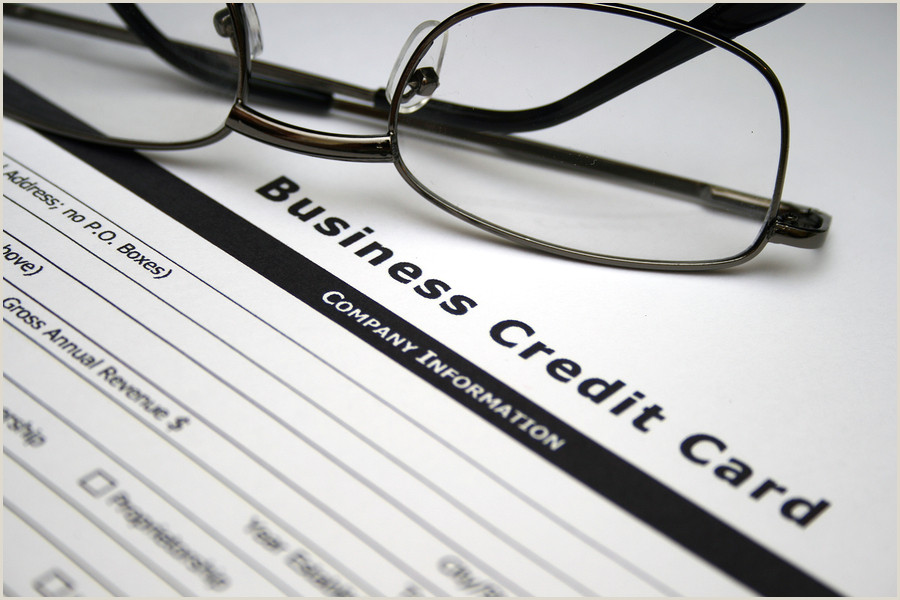 Best Business Cards With Maxed Out Personal Credit Business Credit Cards For Bad Credit Best Options For 2020