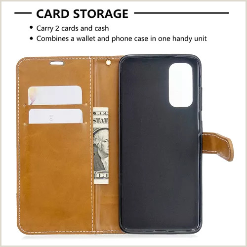 Best Business Cards With Maxed Out Personal Credit Leather Phone Case With Magnetic Buckle Bracket With Denim For IPhone 11 Pro Max Xs Max Xr X Xs 6 6s 7 8 Plus 6 7 8 6s 5 Se For Sony Xperia 5 Xperia