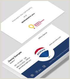 Best Business Cards With Maxed Out Personal Credit Remax Business Cards