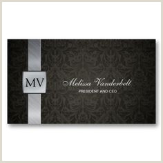 Best Business Cards Writer 20 Best Black Business Cards With Silver Writing Images