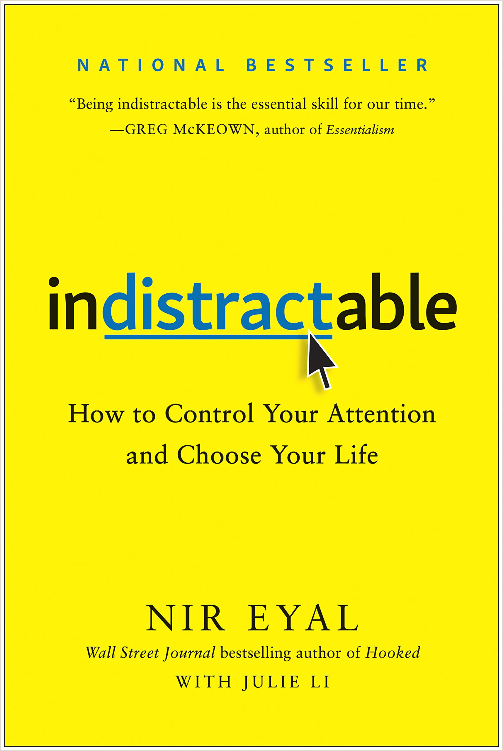 Best Business Cards Writer Indistractable How To Control Your Attention And Choose