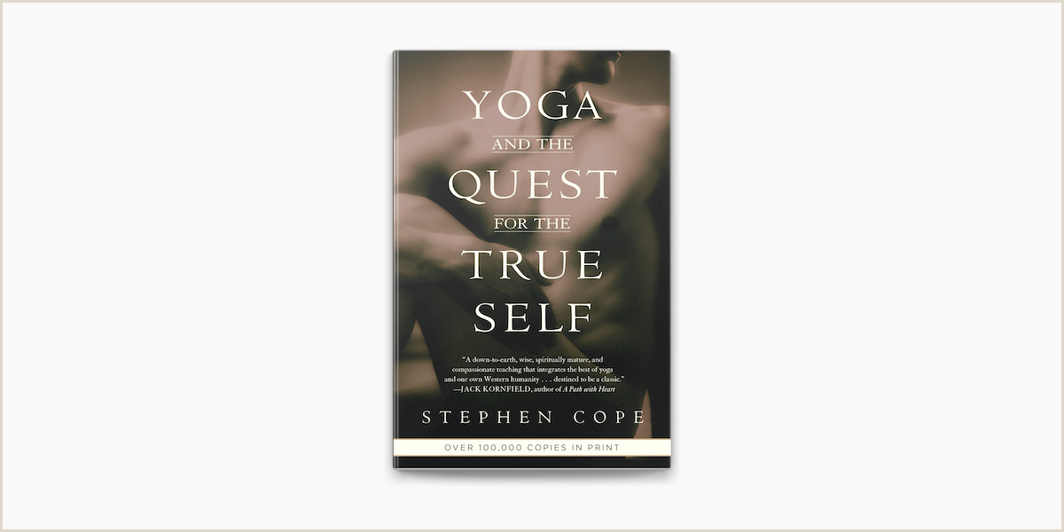 Best Business Cards Yoga yoga And The Quest For The True Self