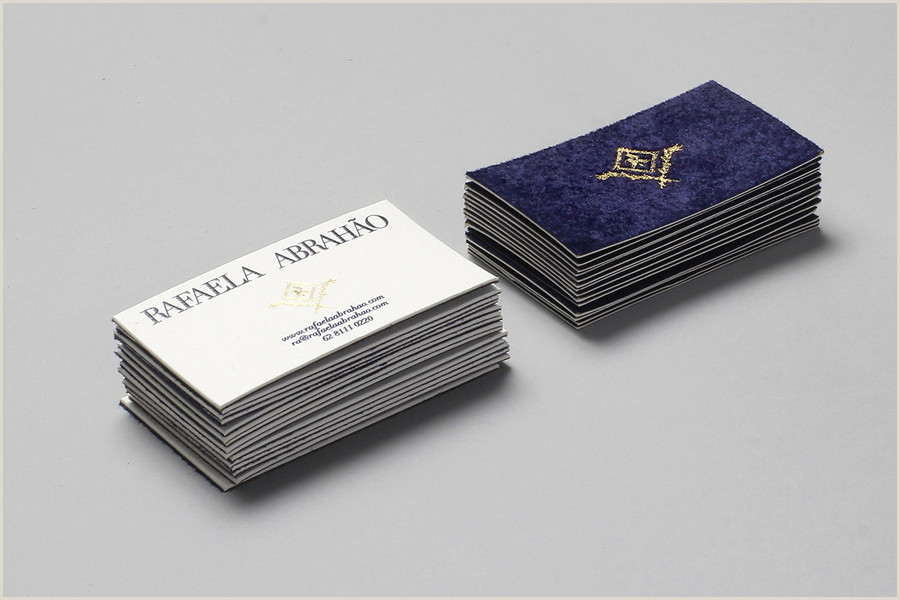Best Color For Business Cards The Best Business Card Designs No 5 — Bp&o