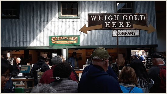 Best Gold Business On Earth Gold Dredge 8 Fairbanks 2020 All You Need To Know Before