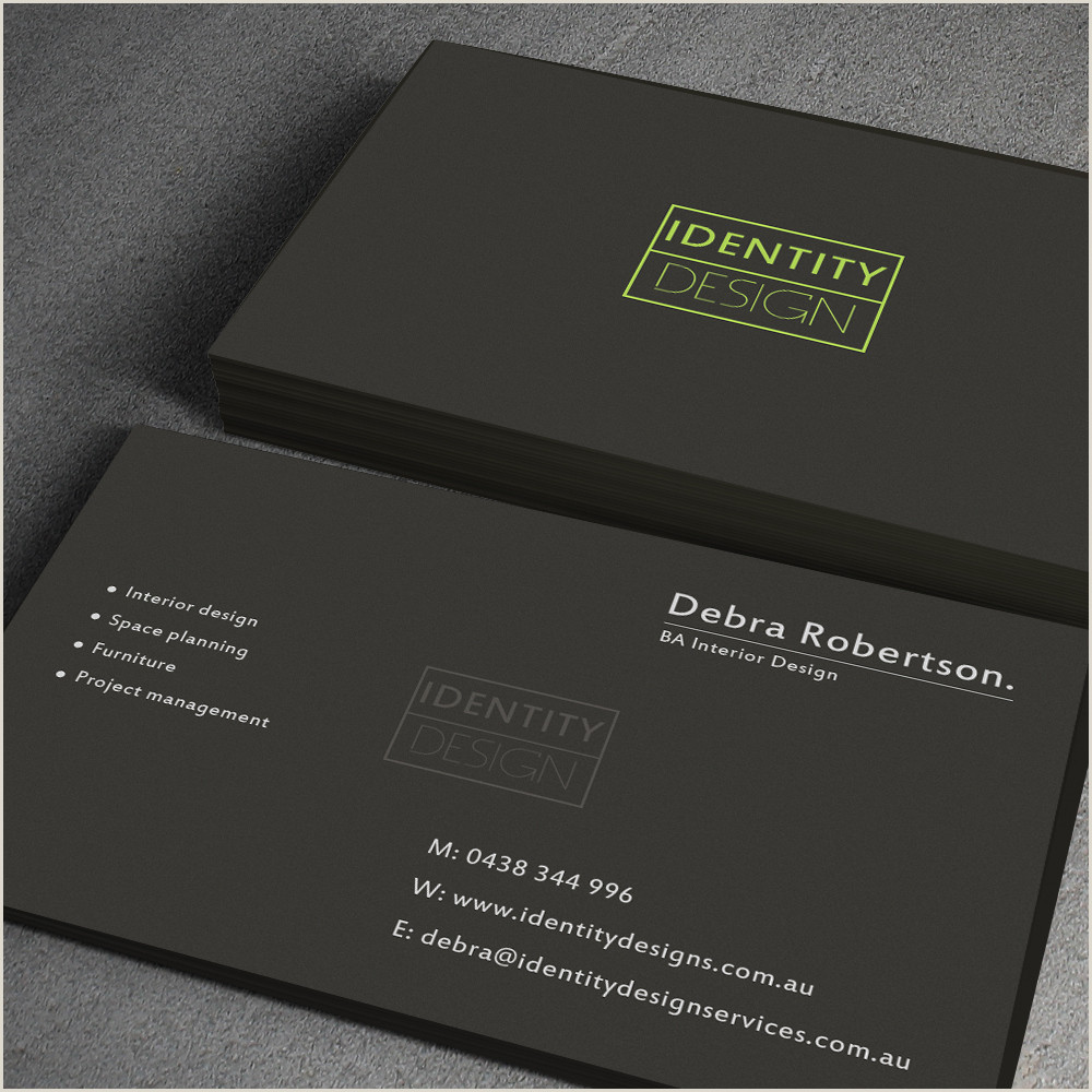 Best Graphic Design Business Cards Top 28 Creative Examples Of Graphic Designer Business Cards