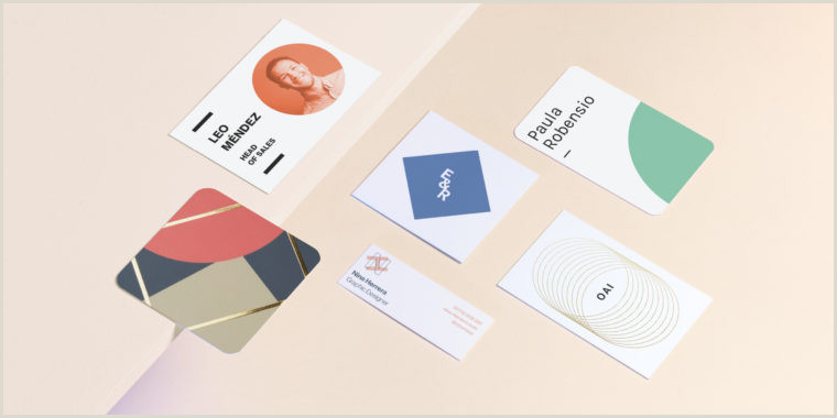 Best Image Size For Business Cards Business Card Size And Dimension Guide Moo Blog