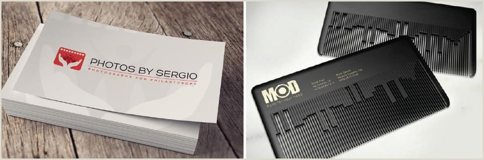 Best Modern Font For Business Cards Fonts That Get Your Business Card Noticed Resources