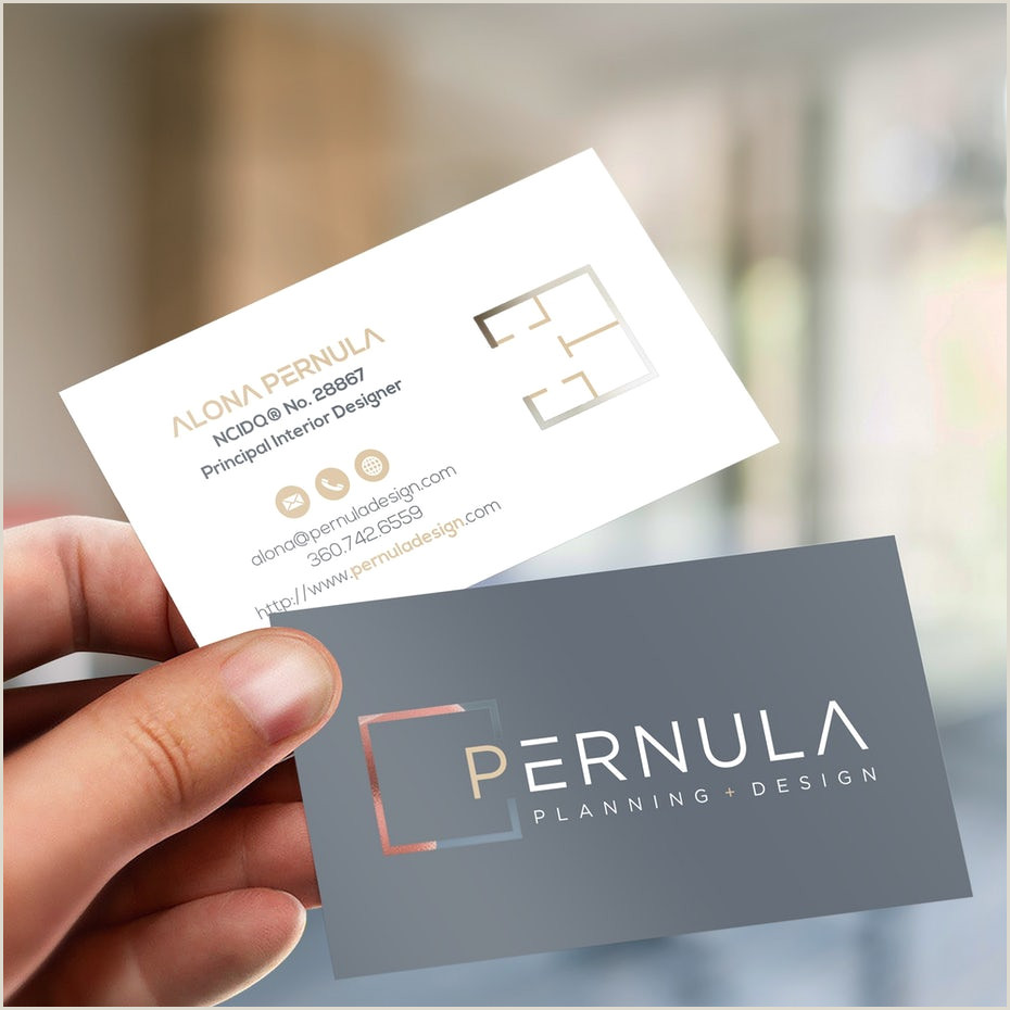 Best Modern Font For Business Cards The Best Business Card Fonts To Make You Stand Out 99designs