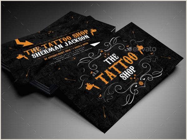 Best Musician Business Cards 14 Best Artist Business Card Templates Word Psd