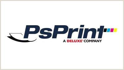 Best Online Business Cards Psprint