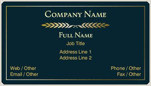 Best Place For Business Cards Business Cards