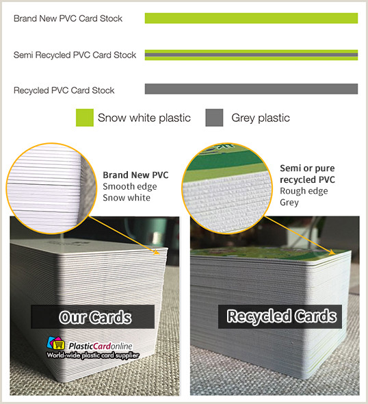 Best Place To Order Unique Plastic Business Cards Plastic Card