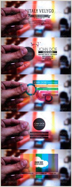 Best Place To Order Unique Plastic Business Cards Transparent Business Cards 10 Ideas