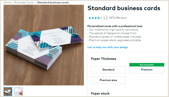 Best Place To Print Business Cards The Best Cheap Business Cards You Can Get Line