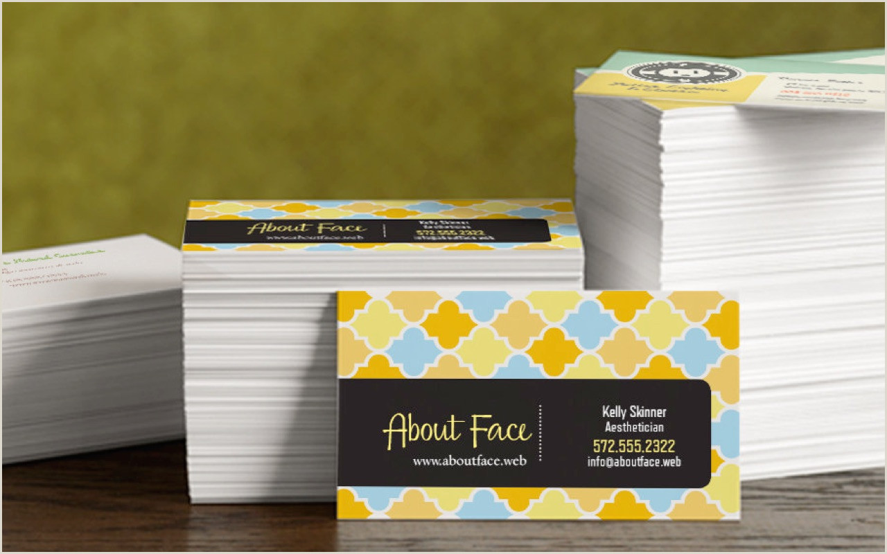 Best Place To Put Business Cards Top 6 Websites To Create The Best Business Cards