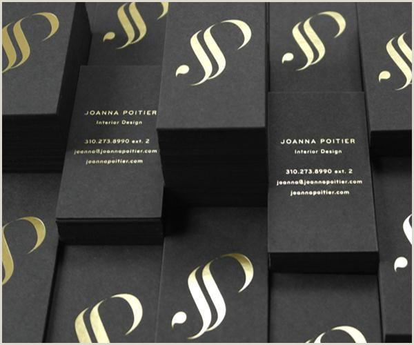 Best Priced Unique Business Cards Vertical Layout Custom Gold Foil Business Cards Carboard