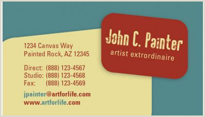 Best Professional Business Cards Professional Business Cards Print Design Gallery Free