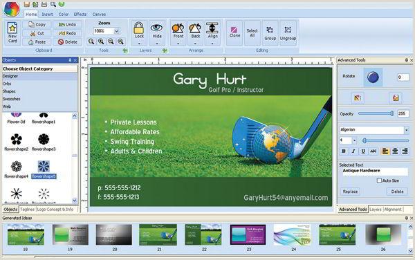 Best Program To Design Business Cards 10 Best Business Card Design Software [ Bonus Tools]