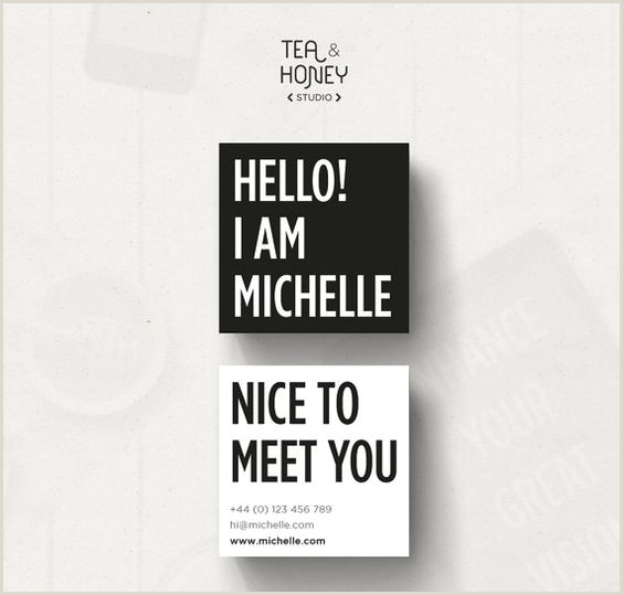 Best Program To Design Business Cards Luxury Business Cards For A Memorable First Impression