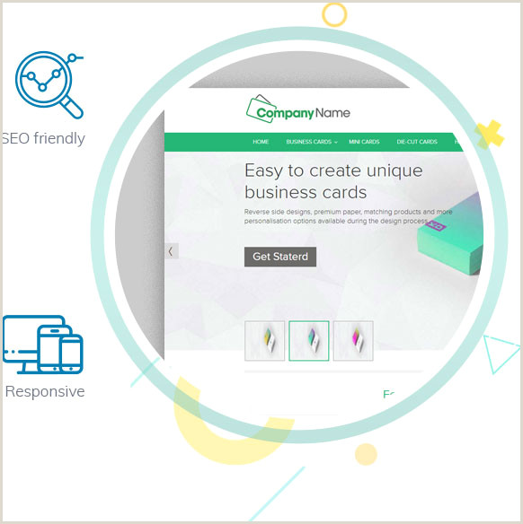 Best Program To Design Business Cards Web2print Business Card Designer Software