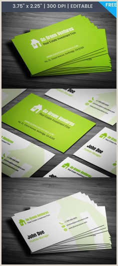Best Real Estate Business Card Designs Creative Free Business Card Templates And Tutor Image