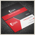 Best Real Estate Business Card Designs Free Modern & Stylish Real Estate Business Card Template