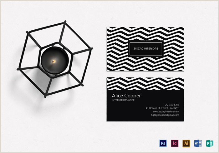 Best Simple Business Cards Best Business Card Designs 300 Cool Examples And Ideas