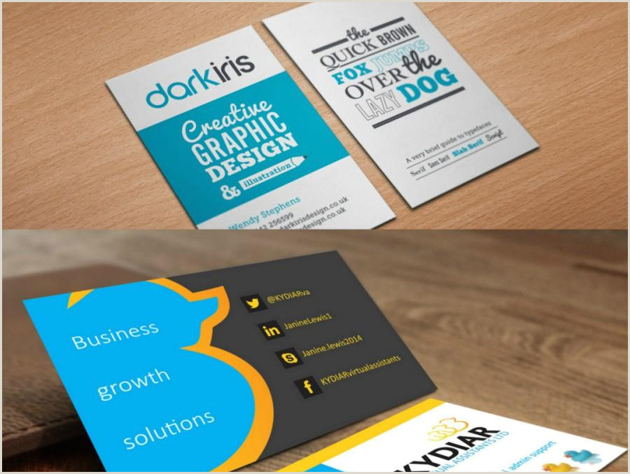 Best Way To Make Business Cards 5 Simple Tips To Create Stunning Business Card Design