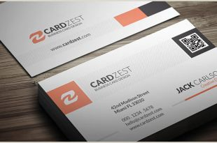 Best Website for Business Cards Free Business Card Templates Cardzest