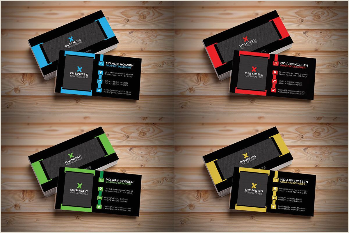 Bisness Cards Design Outstanding Business Card Within 12 Hours