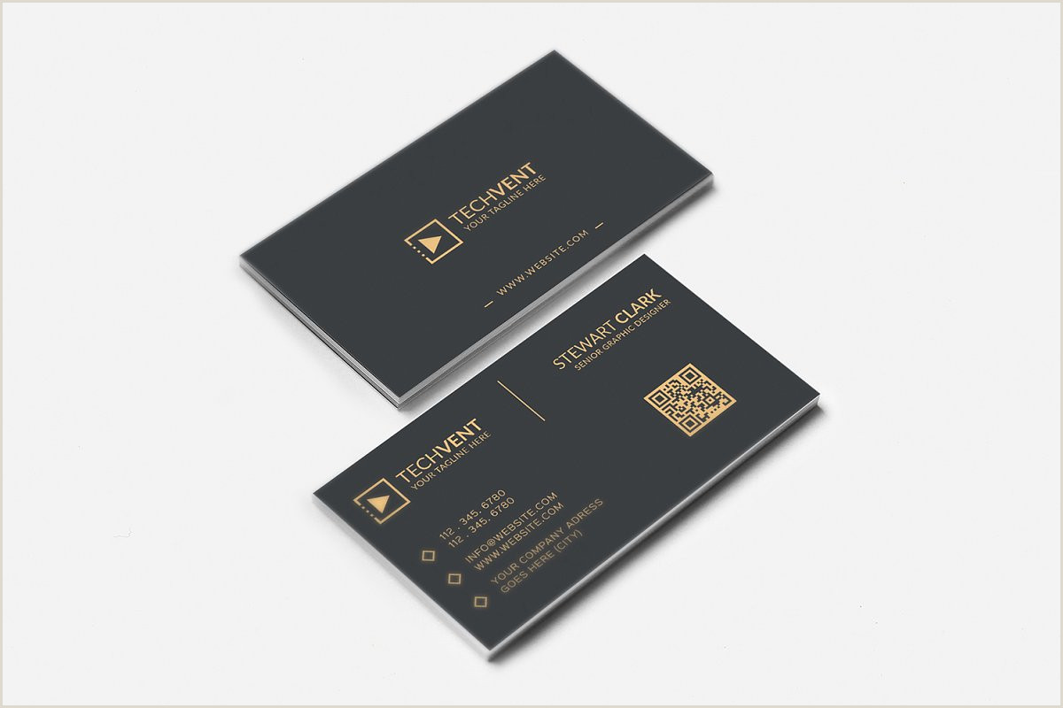 Black And Gold Business Cards 30 Incredible Black And Gold Business Card Templates