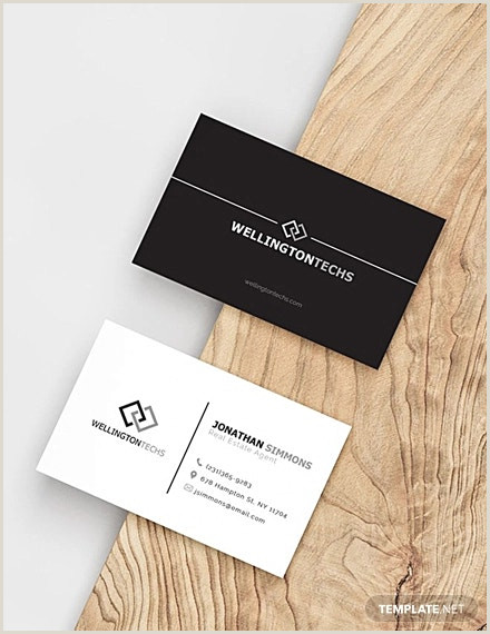 Black And White Business Cards Templates Free 23 Black And White Business Card Templates Word Pages